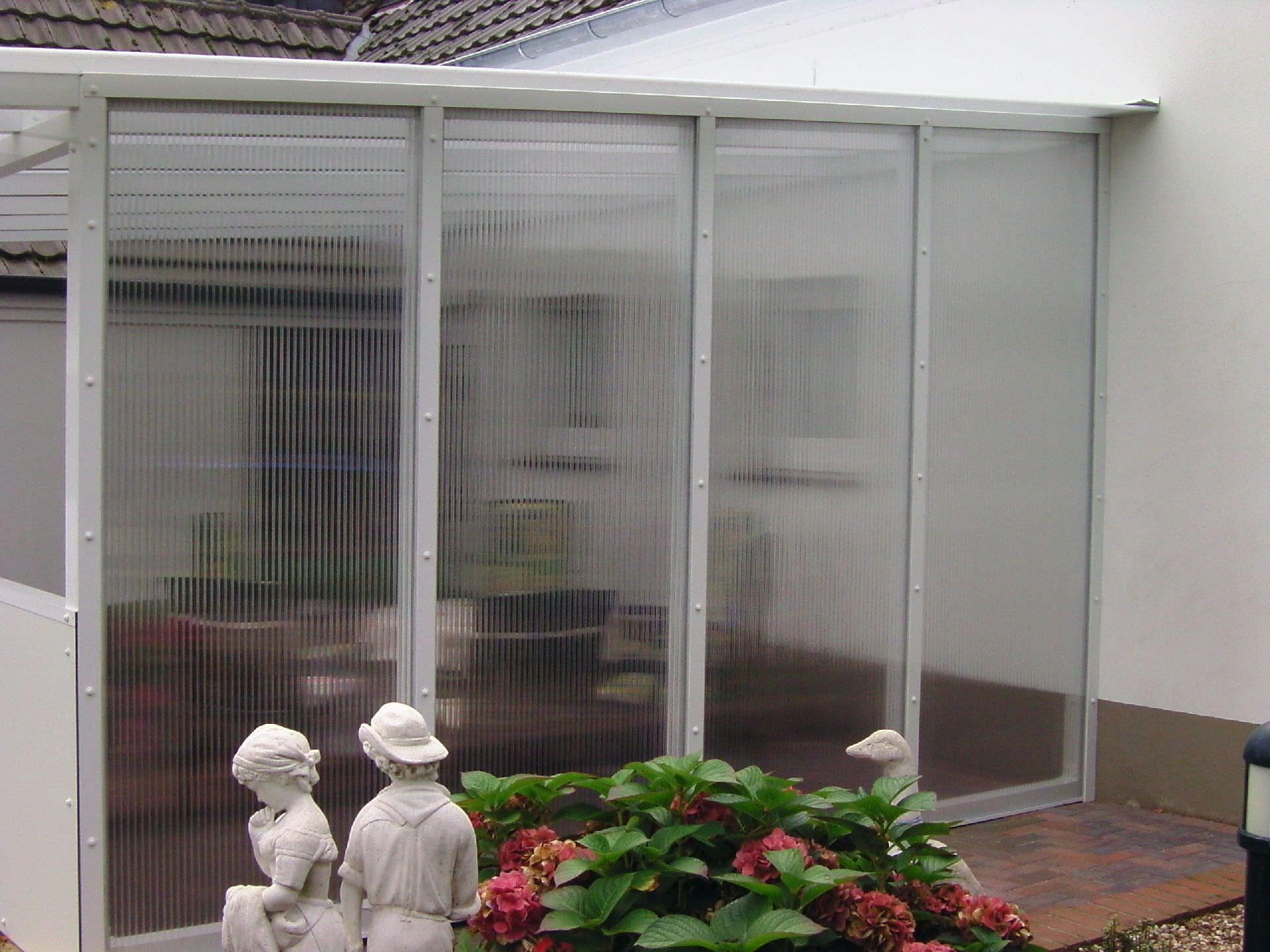 Wind Sichtschutz Kunststoffe Th Moers