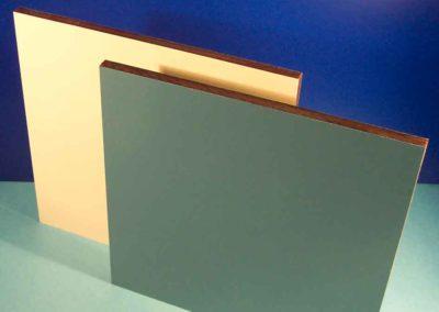 Kronoplan Baukompaktplatten