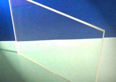 PC-Kompaktplatten UV